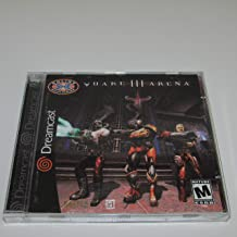 Quake 3 Arena / Game