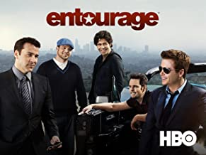 Entourage: Season 7