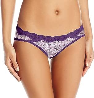 Women's Sexy Must Haves Bikini Panty