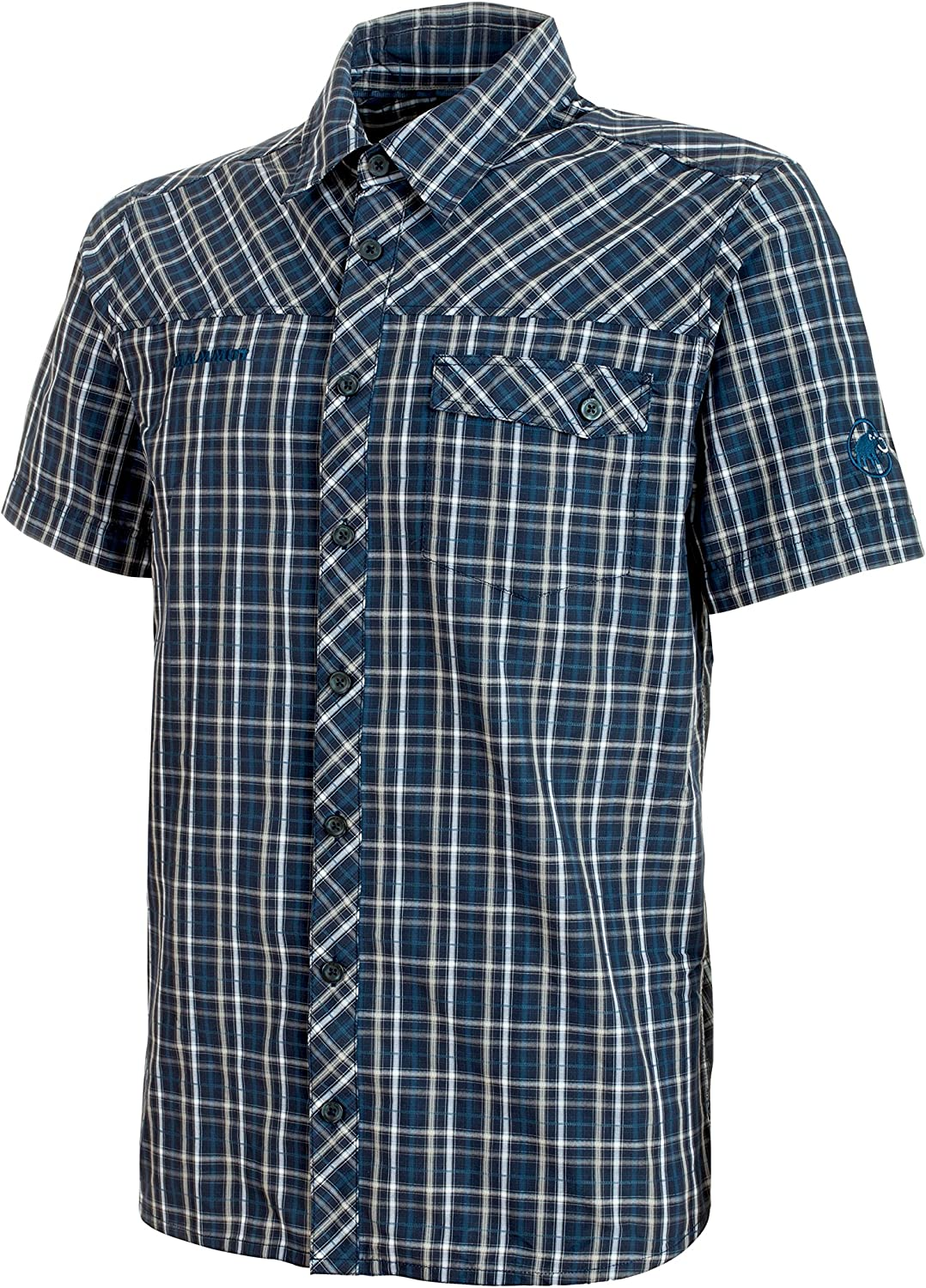 Mammut Asko Shirt  Men's