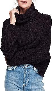 Free People Women's Big Easy Cowl Sweater