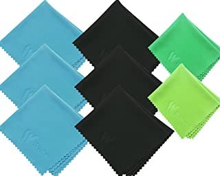 touch screen cleaning cloth branded