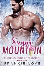 Sugar Mountain: Books 1-3 (The Mountain Men of Linesworth Book 4) (English Edition)