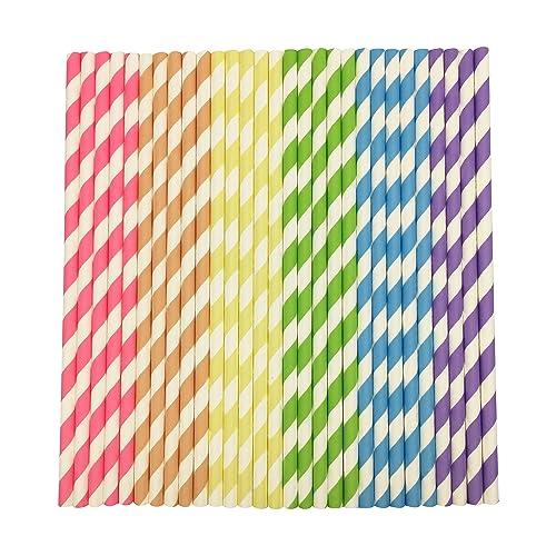 Rainbow Birthday Decorations Amazon