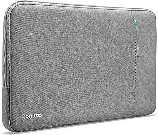 tomtoc 360° 保護 耐衝撃 ノートパソコンケース 12.3 Surface Pro 7 X 6 5 4 3 / Microsoft 12.4インチ Surface Laptop Go / Dell XPS 13 2020対応 ノートP...