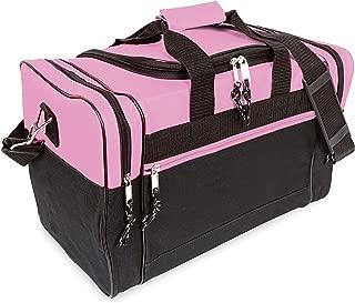 Best pink duffel bags Reviews