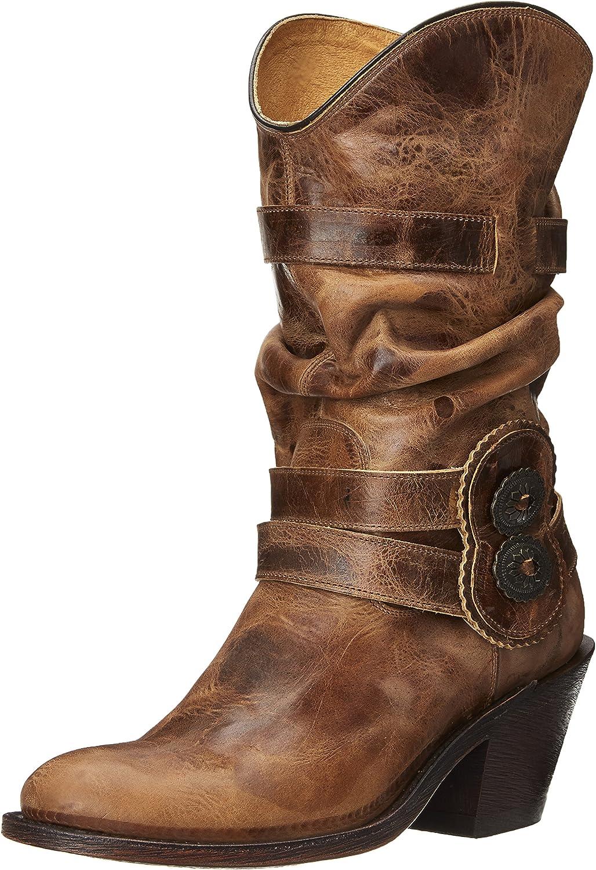 Johnny Ringo Women's Rochelle Slouch Boot