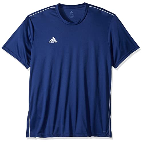 ace25501c8 adidas Mens Soccer Core18 Training Jersey