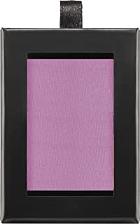 butter LONDON Clutch Wardrobe Single Violet Blush, Matte Bright Lavender, 0.8 oz.
