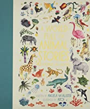 bedtime stories with animals