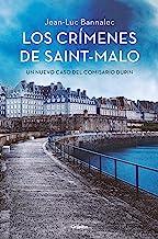 Los crímenes de Saint-Malo (Comisario Dupin 9) (Spanish Edition)
