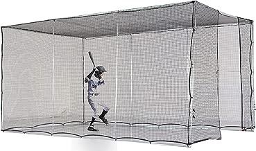 Kapler Baseball Batting cage Net Baseball prictice Net 1