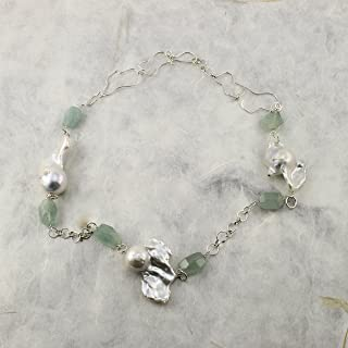 mitsuko cultured pearl necklace