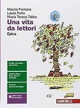 Permalink to Una vita da lettori. Epica. Per le Scuole superiori. Con Contenuto digitale (fornito elettronicamente) PDF