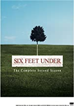 Best Six Feet Under - The Complete Second Season Review