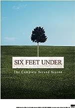 Six Feet Under: S2 (DVD)