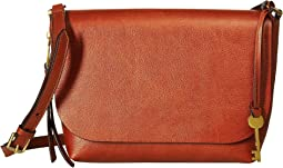 Maya Small Flap Crossbody