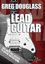Guitar Lessons: Lead Guitar how to play guitar instructional video learning guitar lesson