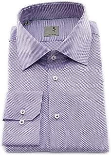 Seidensticker Calzini Business Camicia X-Slim Manica Lunga Kent Colletto A Quadri