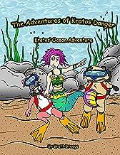 Kratos' Ocean Adventure (The Adventures of Kratos Danger)