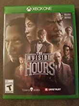xbox one the invisible hours