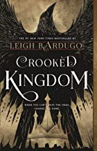 Download Book Crooked Kingdom: A Sequel to Six of Crows (Six of Crows, 2) PDF