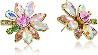 Best pink and green stone earrings Reviews