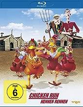 Chicken Run Germany, Region Free