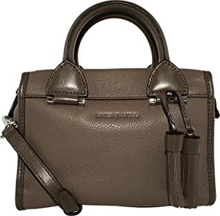Michael Kors Geneva Large Leather Satchel, 30F6STXS1L