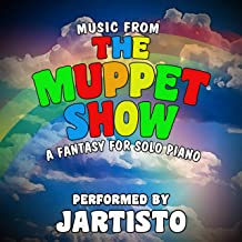 Music from The Muppet Show-A Fantasy for Solo Piano