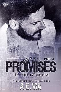 Promises Part 4 (Bounty Hunters) (English Edition)