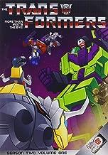 Transformers: More Than Meets The Eye! Season 2 Vol. 1