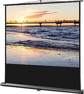 Dimensions : 180 x 18cm Longueur x Diam/ètre celexon Nylon Sac de Transport Noir pour /écran sur Pied 158 cm