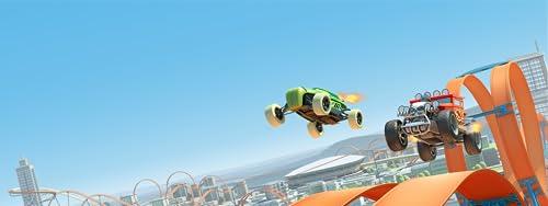 『Hot Wheels: Race Off』の18枚目の画像