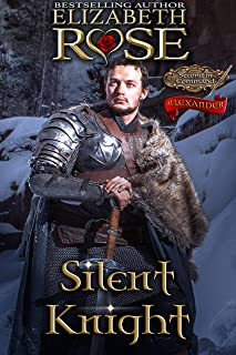 Silent Knight: Alexander (Second in Command Series Book 4)