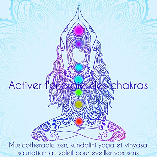 Ouvrez le troisième oeil - Ajna chakra by Les Chakras on ...