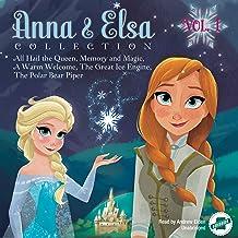 Anna & Elsa Collection, Vol. 1: Disney Frozen