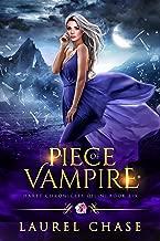 Piece of Vampire: A Fantasy Romance (Haret Chronicles: Qilin Book 6)