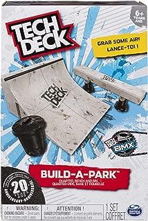 Best tech deck bench Reviews