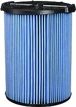 Best ridgid 20 gallon shop vac filter Reviews