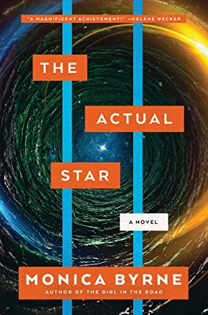 """Monica Byrne's Playlist for Her Novel """"The Actual Star"""""""