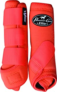 VenTECH Elite Sports Medicine Boots Value 4-Pack OSO1O Exclusive