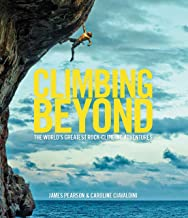 james pearson climber