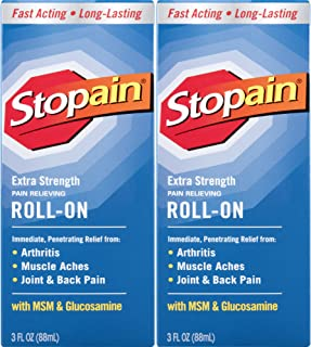 Best head on roll on pain relief Reviews