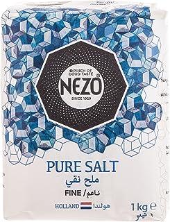 NEZO Fine Table Salt Blue, 1 kg