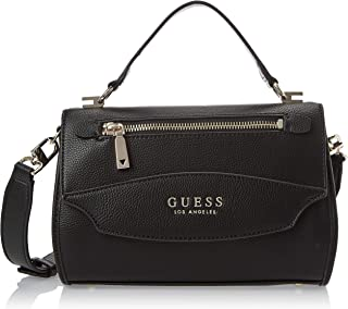 Guess Womens Shoulder Bag, Black - VG767018