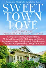 Sweet Town Love: A Small Town Romance