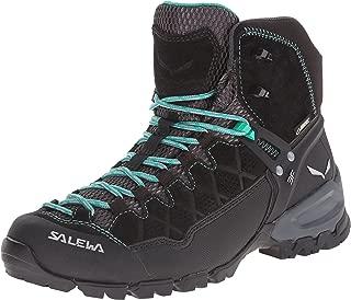 Salewa Women's Alp Trainer Mid GTX Alpine Trekking Boot