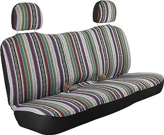 Amazon Com Truck Bench Seat Covers Automotive