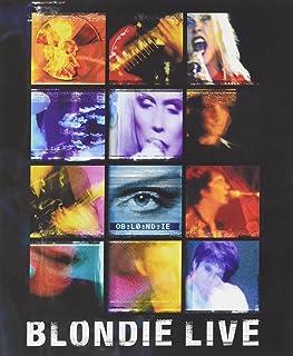 Blondie Live [DVD] [Import]
